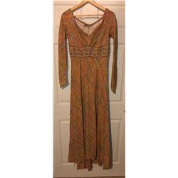 Spartacus - Roman Citizen dress (0102)