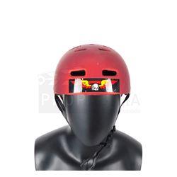 Harold & Kumar Go to White Castle - Kumar's Sky Diving Helmet Prop (0003)