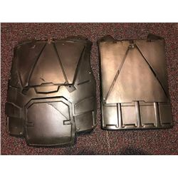 Terminator: Genisys - Prototype Resistance armor