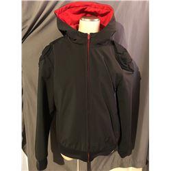 The Strain - Sunhunter jacket wardrobe