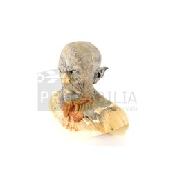 The Strain - Ancient One's Head Prosthetic and Mask Display