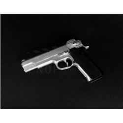 Terminator: Rise of the Machines - T-X Smith and Wesson Pistol Prop
