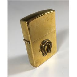 Domestic Disturbance - Ray's Zippo Lighter Prop (Key John Travolta Hand Prop)