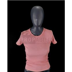 Scary Stories to Tell in the Dark - Stella Nicholl's Pink T-Shirt