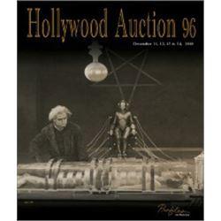 Hollywood Auction Catalog 96