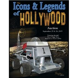 Icons and Legends Prop Costume Auction Catalog 2019