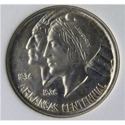 1938 ARKANSAS HALF DOLLAR