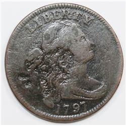 1797 LARCE CENT