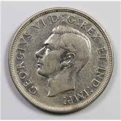 1947 BLUNT CANADA DOLLAR