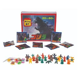 Bagged Figures/ Rubber Figures & Stamps