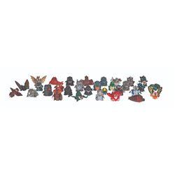 Godzilla Future Boom Gashapon Collection 1, 2