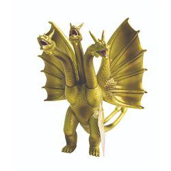 Bandai KING GHIDORAH Vinyl Figure