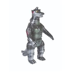 Bear Model MECHAGODZILLA 1974 Vinyl Figure