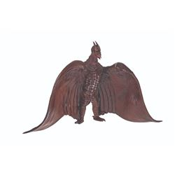 Large Tsukuda RODAN Model Figure