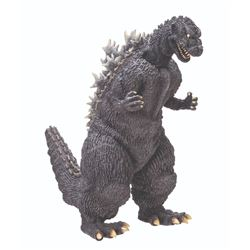 GODZILLA Model Vinyl Figure