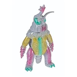 Marmit (Grey/Pink Event Exclusive) MEGALON Vinyl Figure
