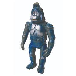 Bullmark MECHANI-KONG (Dark Blue Spray) Vinyl Figure