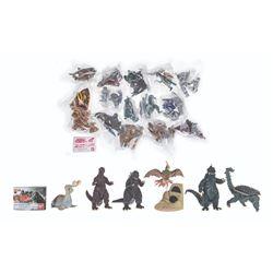 Bandai High Grade Gashapon Vinyl Figure Sets