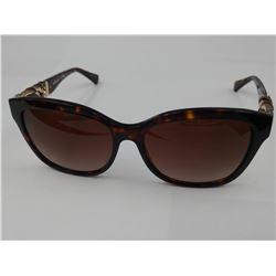 PAIR OF AUTHENTIC COACH SUNGLASSES (MINOR SCRATCHES ON LENSES)