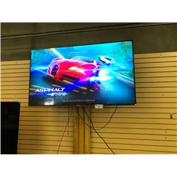 SONY OLED 4K 65'' FLATSCREEN TV, COMES WITH FULL MOTION MOUNT AND REMOTE