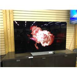 LG OLED 4K HDR 65'' FLATSCREEN TV WITH LG SMART REMOTE