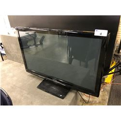 PANASONIC 50'' FLATSCREEN TV NO REMOTE