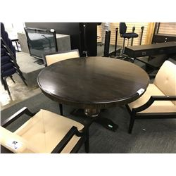 CONGO MILANO 54'' ROUND DINING TABLE