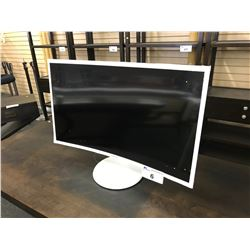 SAMSUNG 32'' CURVED HD COMPUTER MONITOR