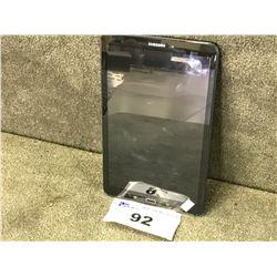 SAMSUNG SM-T580 16 GB TABLET