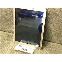 SAMSUNG SM-T813 32 GB TABLET