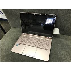 ASUS NOTEBOOK COMPUTER