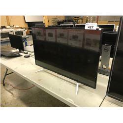 """PHILLIPS 42"""" LCD TV - NO REMOTE"""