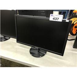 """ASUS 24"""" LCD MONITOR"""