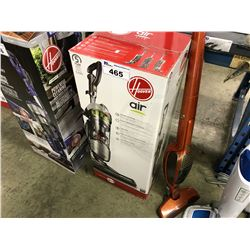 HOOVER AIR LITE CYCLONIC UPRIGHT VACUUM