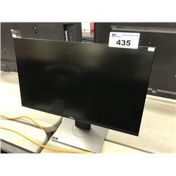 "DELL 27"" LCD MONITOR"