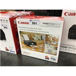 CANON PIXMA TS6220 ALL IN ONE PRINTER
