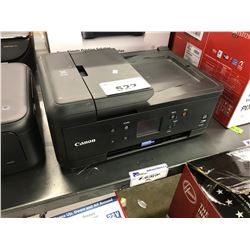 CANON PIXMA TR7520 ALL IN ONE PRINTER OUT OF BOX