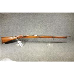 Amazing Mauser 71/84