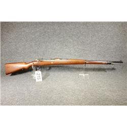 Argentinean Mauser 1909
