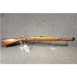 Pristine Argentinean Mauser
