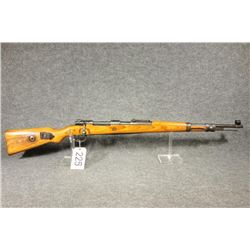 WWII K98 Carbine