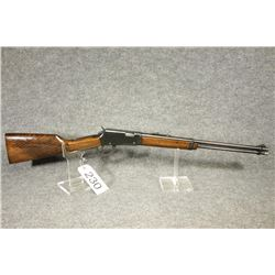 Erma 22 Lever Action