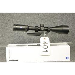 Zeiss Conquest HD 5 Scope