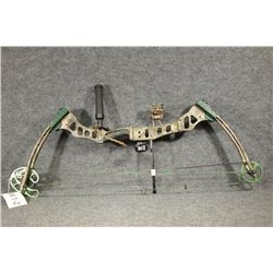 Bear Element Compound Bow