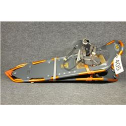 Atlas Aluminum Snowshoes