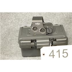 EoTeck XPS2 Holographic Weapon Sight