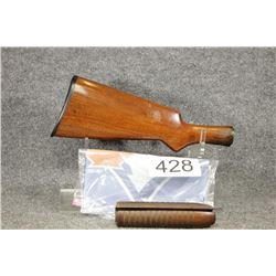 Complete Stock for a M42 Winchester