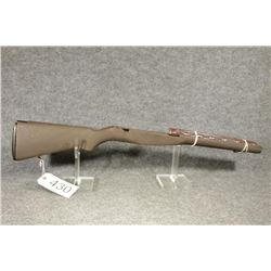 Issue Plastic Stock for M14 with handguard