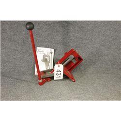 Hornady Lock N Load Press