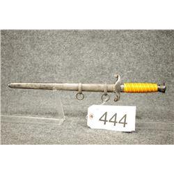 Nazi Luftwaffe Officer Dagger